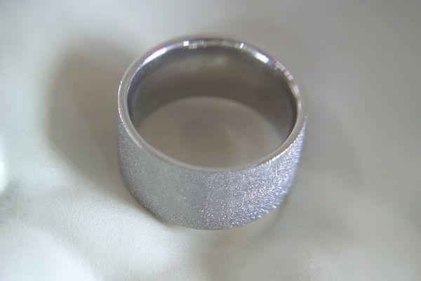 Ring (edblad ring - milkyway)