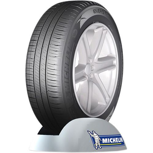 Submarino Pneu Michelin Aro 15 205/65 R15 94H Tl Energy Xm2 - R$332