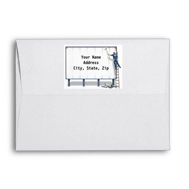 Pre Printed Envelope Diy Return Address Label Ad Aff Diy Return Address Envelope Custom Printed Envelopes Diy Envelope Addressing Envelopes