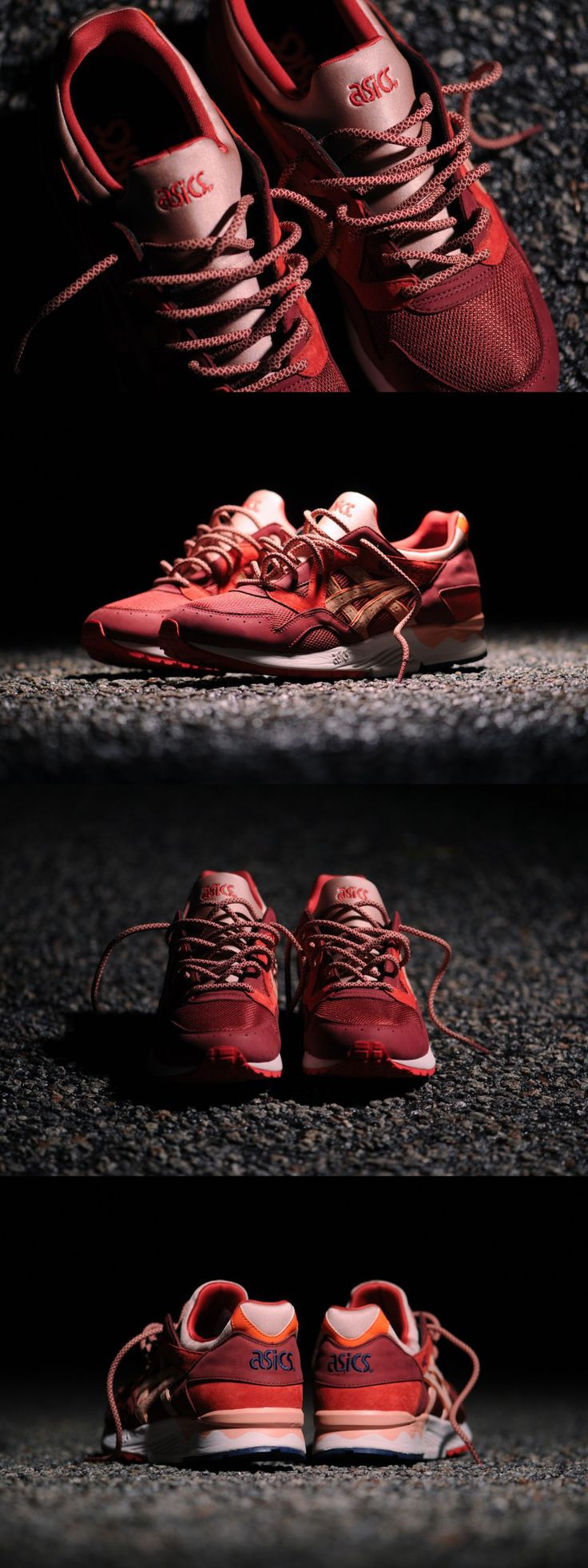 asics aaron marron photography