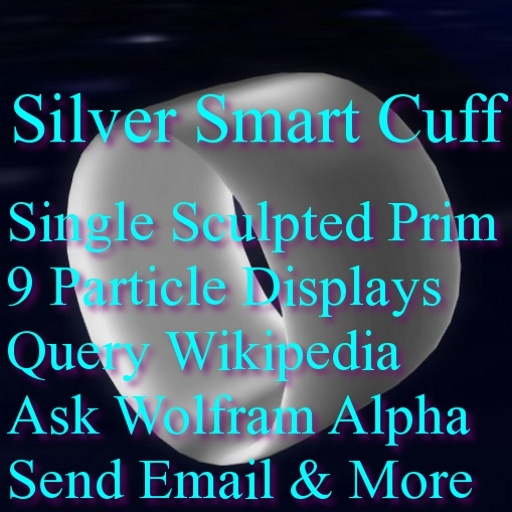 Silver Smart Cuff product info image: Rings Products, Smart Cuffs, Products Info, Info Image, Cuffs Products, Silver Smart
