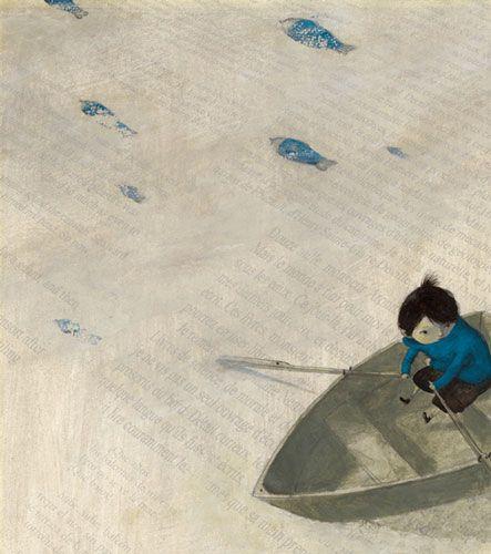 Le Rêve de Pablo-Pablo Alaudell