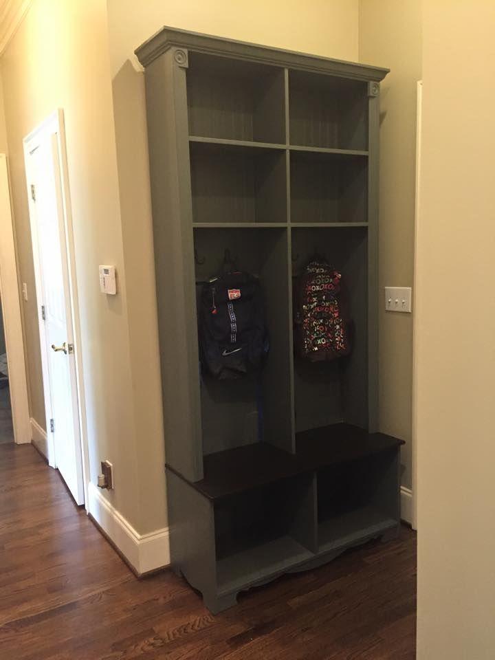 MudRoom, MudLocker, Hall Trees, Entranceways Benches, Tables , Lockers, Ikea ,