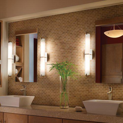 Выбираем #светильники 💡 для ванной комнаты  Да будет #свет! Качественное…
