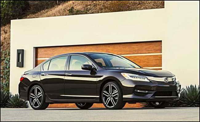 2016 Honda Accord V6 0 60 Honda Accord Pinterest Honda Honda