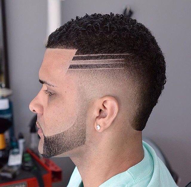 Ashfricker Mohawk Fade Haircuts In 2018 Pinterest Hair Styles