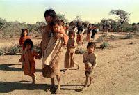 """Caminos del viento: """"La desnutrición mató a una niña Wichí en Salta"""". ..."""