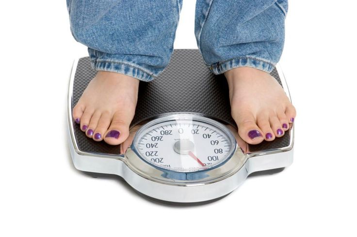 Am I Overweight ? How to Know that ?