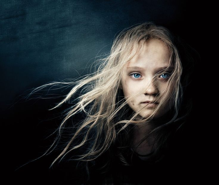 photo by Annie Leibovitz...Les Miserables | 2012