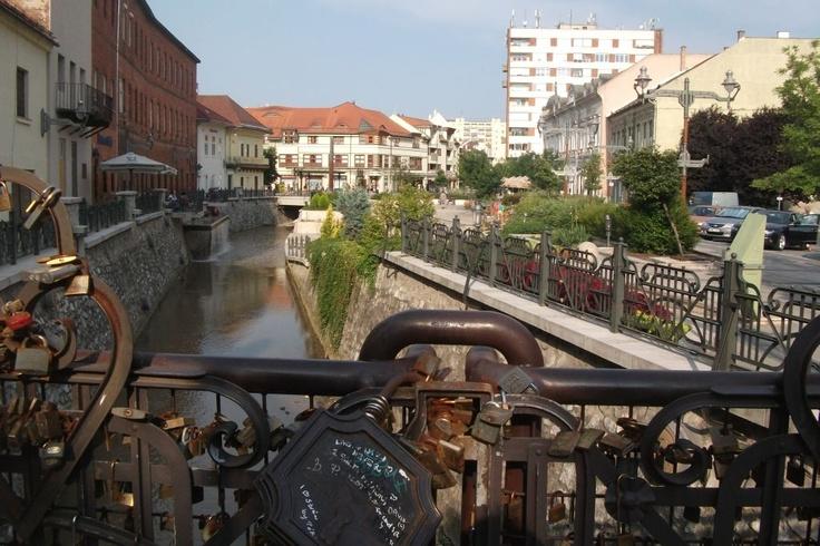 Szinvaterasz, Miskolc