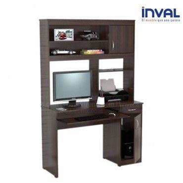 Centro de Cómputo INVAL CC 6601 Alkosto.com
