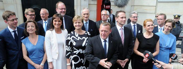 Husker du: Det skete i dansk politik 2015 - Altinget - Alt om politik