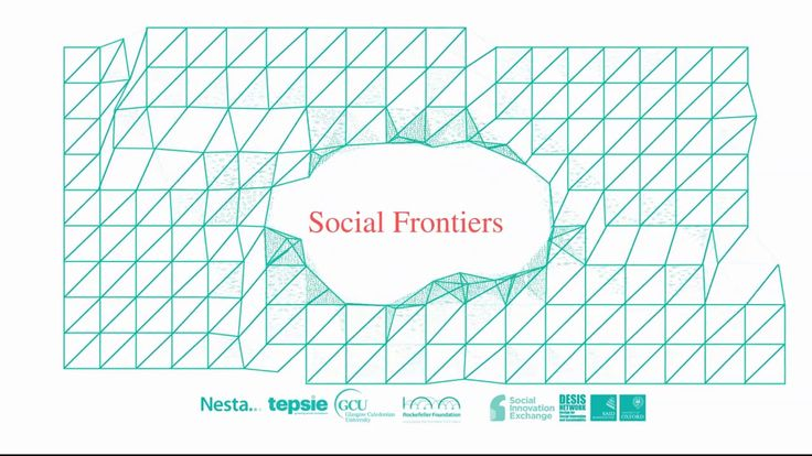 TwoPoints.Net, Social Frontiers: The Next Edge of Social Innovation Research, 2013