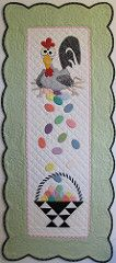 Esther the Easter Chicken | This entire idea started with me… | Flickr