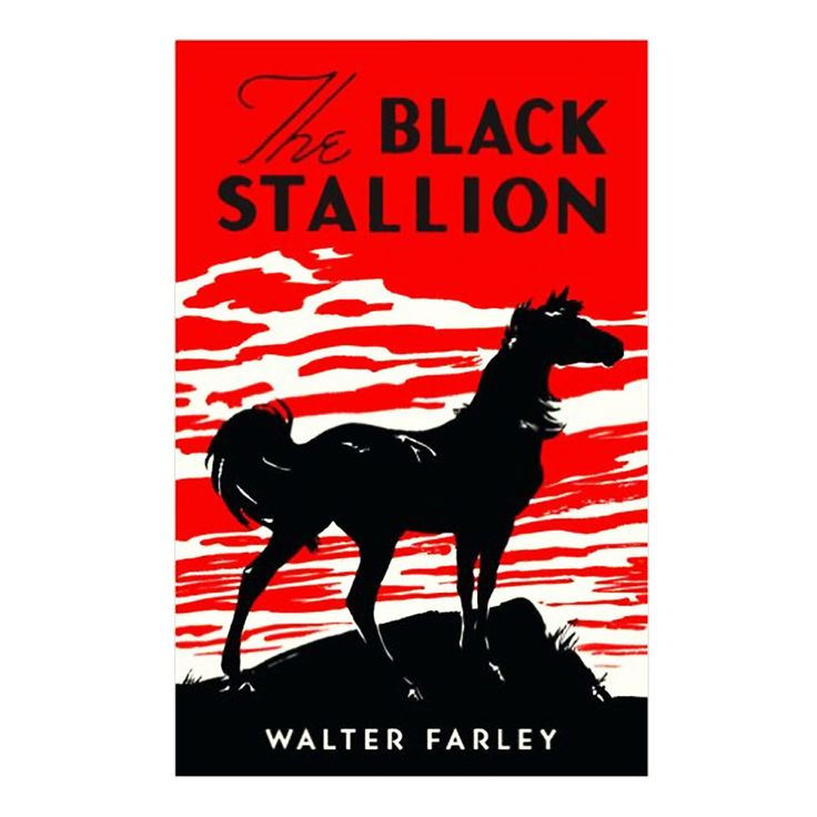 The Black Stallion – Official Website