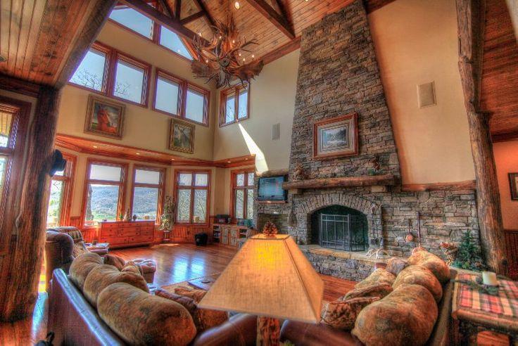 31 Best Overlook Estate Banner Elk Nc Images On