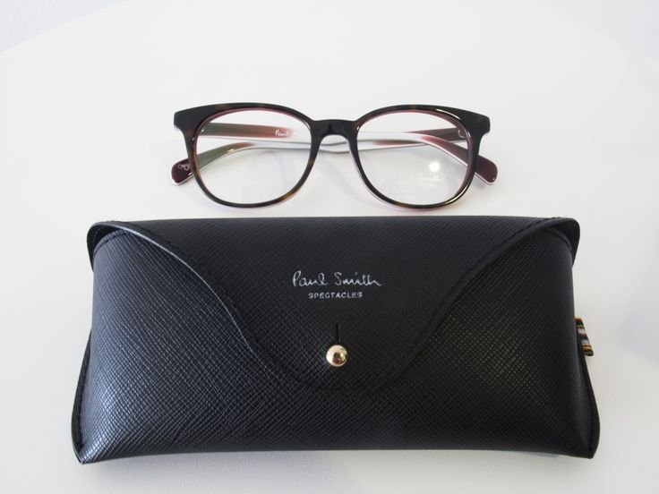 Paul Smith Spectacles Available at Red Hot Sunglasses
