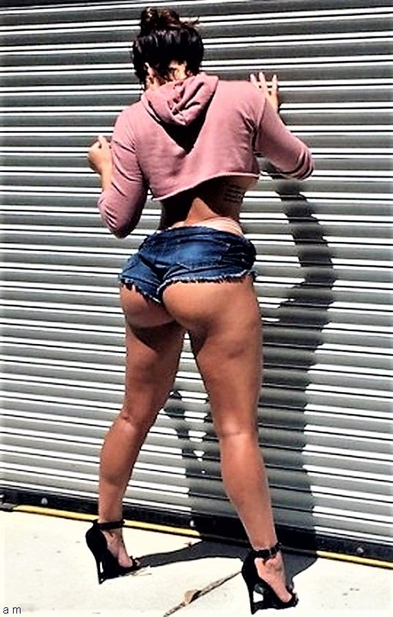 Breanna Desoul Nice Curvy Booties Thiccccc In 2018