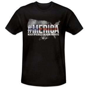 Toby Keith #MERICA | Toby Keith #MERICA T-shirt | Shop the Toby Keith Official Store
