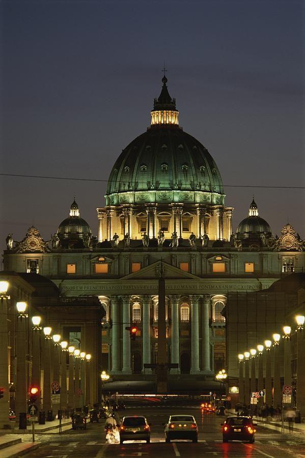 Vaticano, Roma, Italia