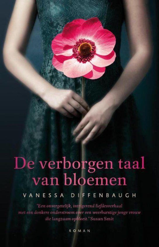 Verborgen taal van bloemen