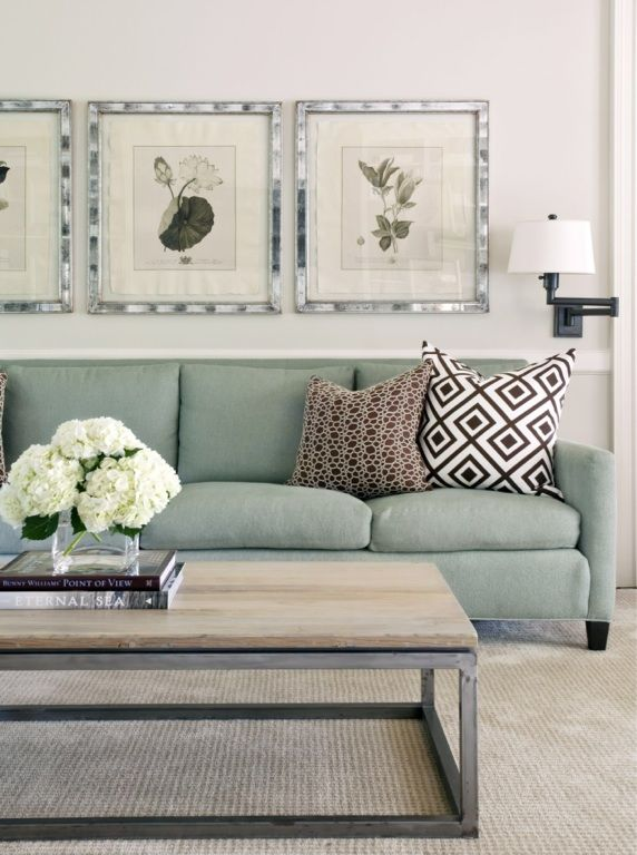 Neutral Greige Living Room Great Decor Pinterest