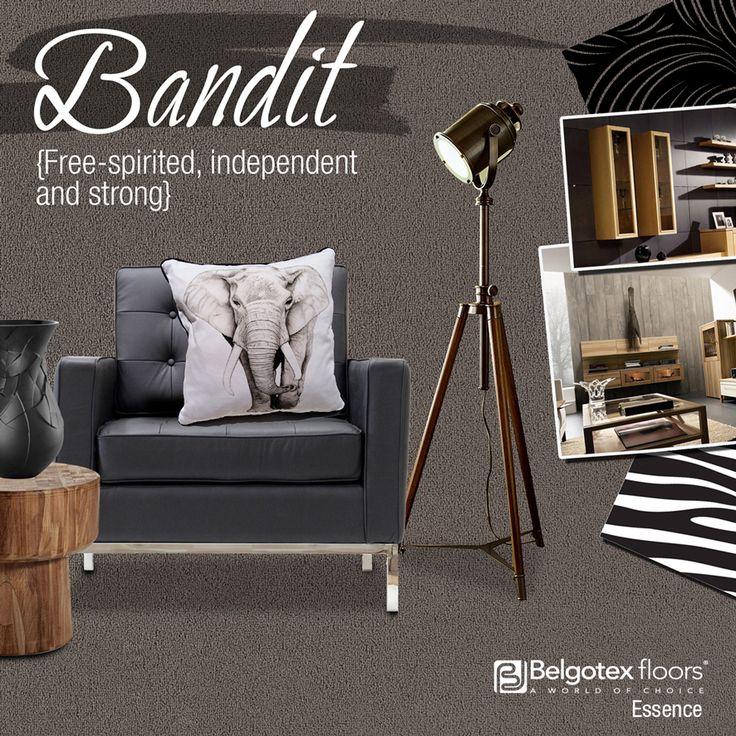 Essence - Bandit