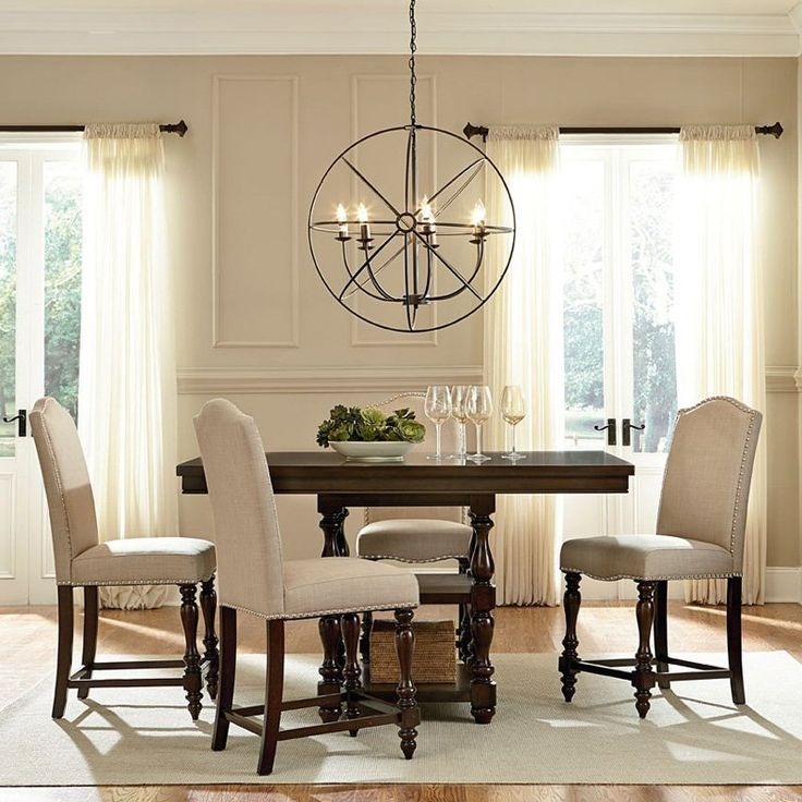 Best 25 Counter Height Dining Sets Ideas On Pinterest  Counter Adorable Dining Room Pub Table Sets Inspiration