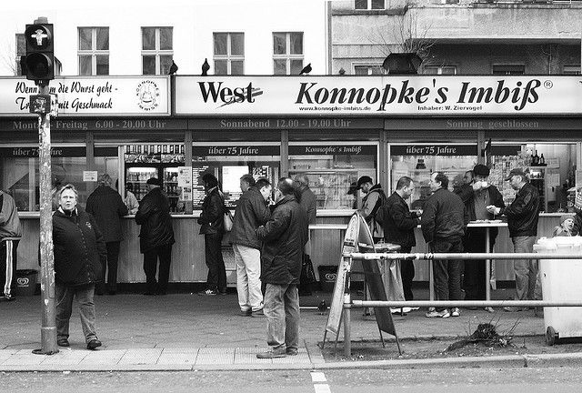 currywurst berlin
