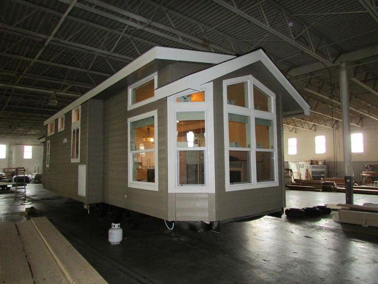Park Model Mobile Homes Alberta