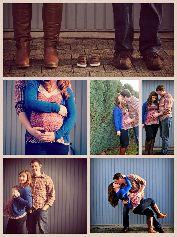 Maternity pics