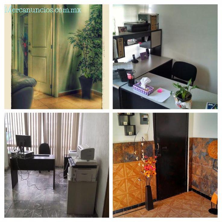 AMPLIAS OFICINAS EN RENTA - 600 MXN : Oficinas - Locales - Distrito Federal MX