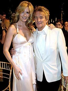 Rod Stewart Marries Penny Lancaster in Italy http://www.people.com/people/article/0,,20042844,00.html