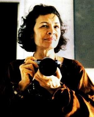 "Iranian-Canadian photojournalist Zahra ""Ziba"" Kazemi-Ahmadabadi (1948 – July 11, 2003), who died while under arrest in Tehran. (Read more about her: http://en.wikipedia.org/wiki/Zahra_Kazemi)"