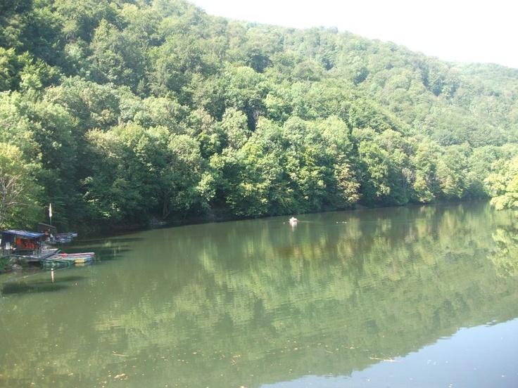 Lake Hamor