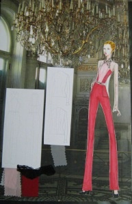 Fashion Design «