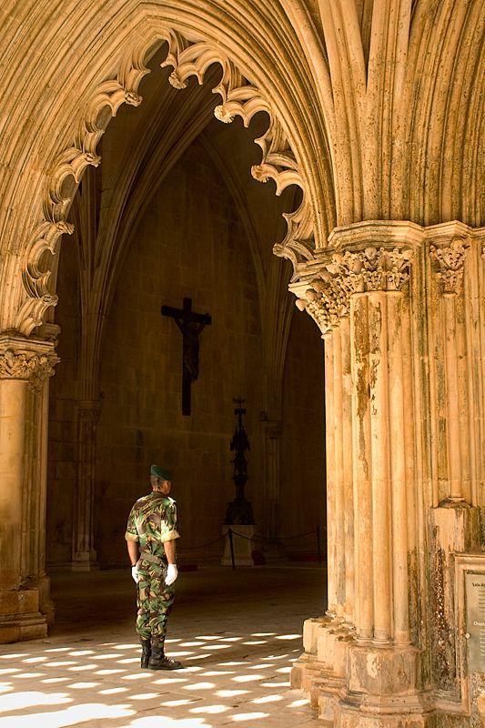 Mosteiro Da Batalha-Portugal!