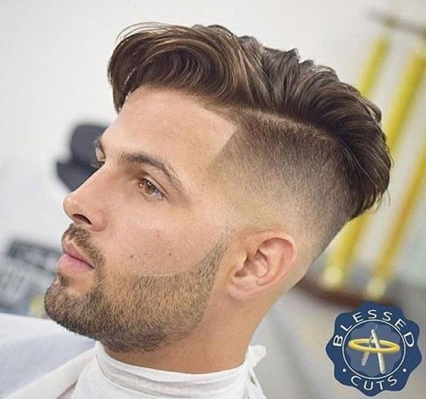 25 Best Ideas About Men Undercut On Pinterest: 25+ Best Ideas About Comb Over Haircut On Pinterest