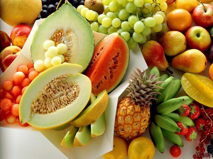 5 aliments brule-graisse