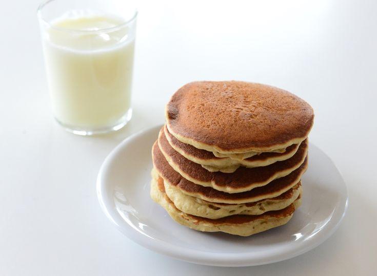 Anything Pancakes — Athlete Food