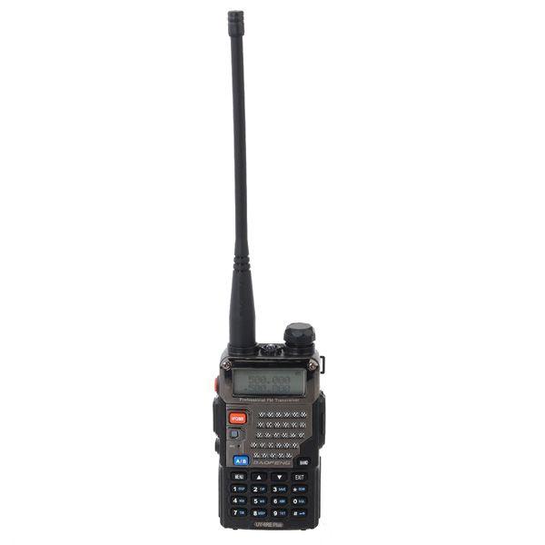Baofeng UV-5RE Plus Dual Band Handheld Transceiver Radio Walkie Talkie