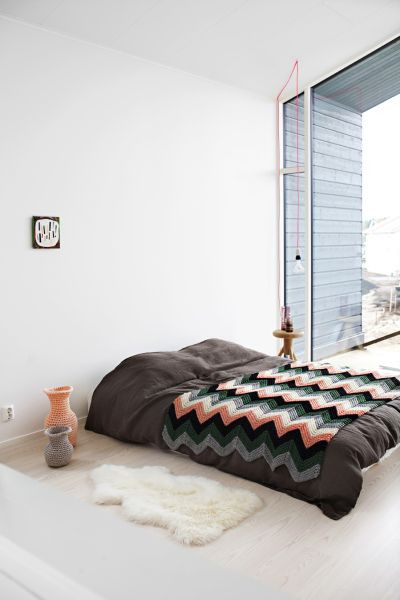 Free pattern Knit Cover Jonna Hietala