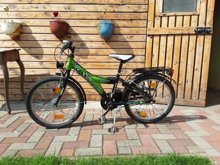 Kenhill Fahrrad 20 Zoll