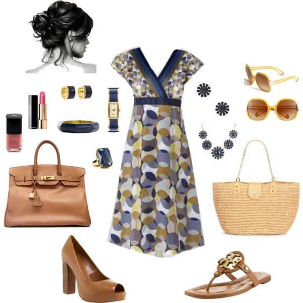 Gorgeous dress!: Momma S Dresses, Clothing Style, Dressy Outfit, Cecily Dress, Printed Dresses, Ground, Classic Style