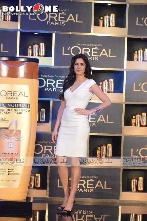 Katrina Kaif loreal ambassador-32