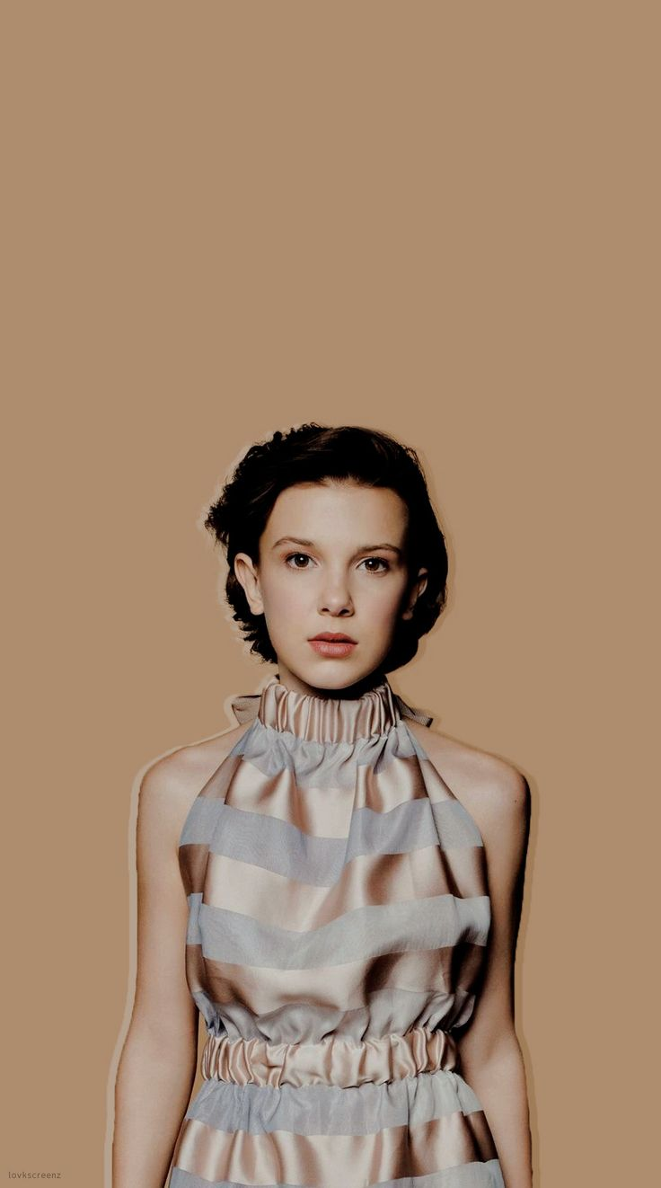 millie bobby brown wallpapers | Tumblr