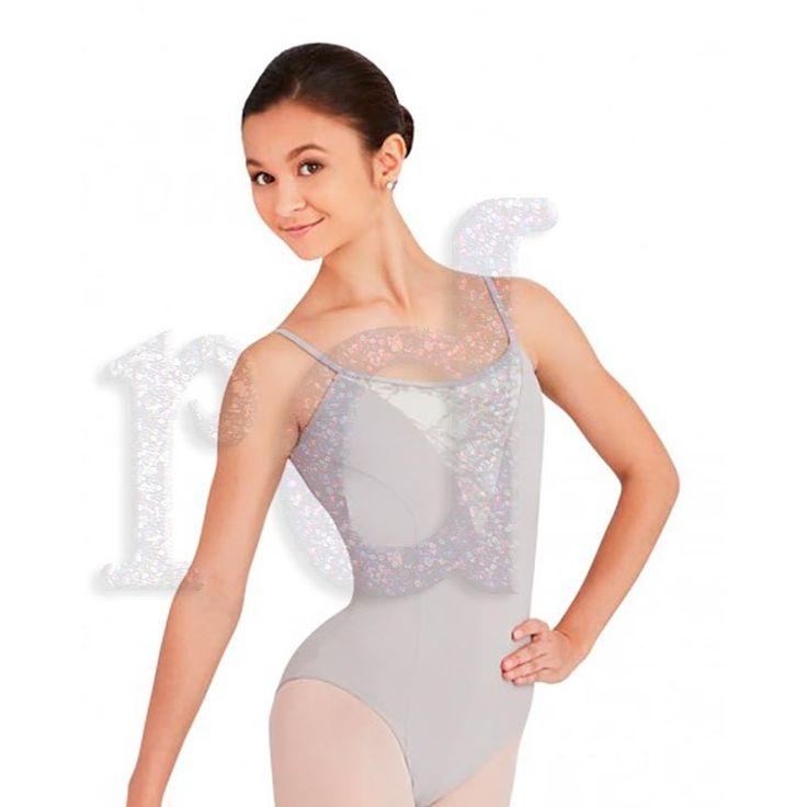 Tienda online Ballet y Danza Maillot de ballet Camisole 10317 Capezio, venta online Santander Maliaño Torrelavega
