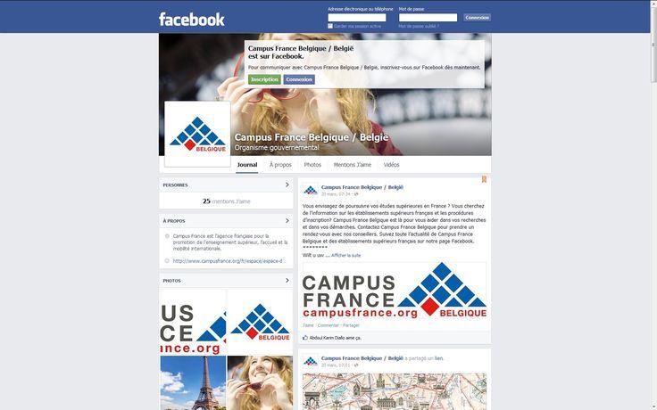 Ouverture de l'espace Campus France Belgique. Campus France Belgique ouvre un espace d'accueil et d'information au cœur de Bruxelles, au sein de l'Alliance française Bruxelles Europe, et vous y accueille sur rendez-vous les lundis et jeudis de 14h30 à 17h30.