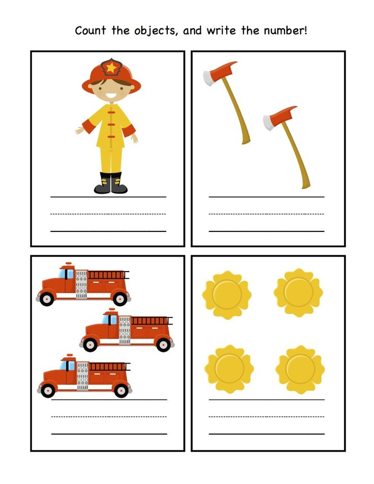 20 Best Fire Safety Worksheets Images On Pinterest Fire