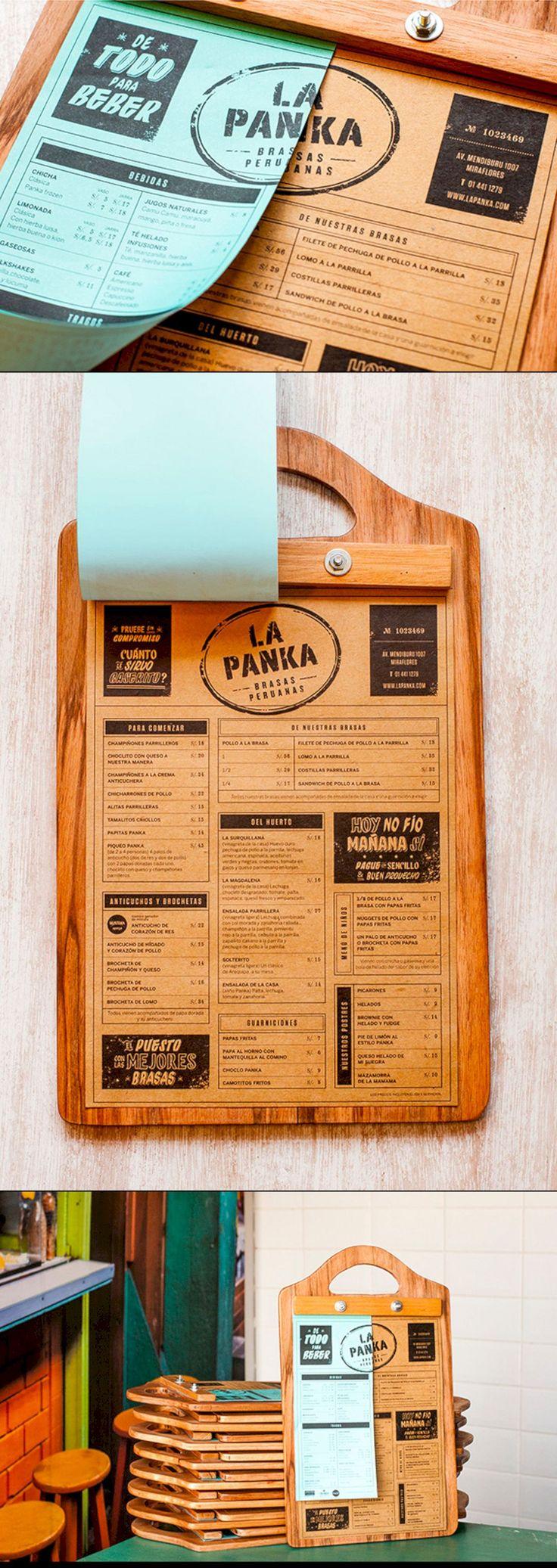 31 restaurant menu designs - Menu Design Ideas